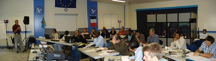 Formation en aquaculture